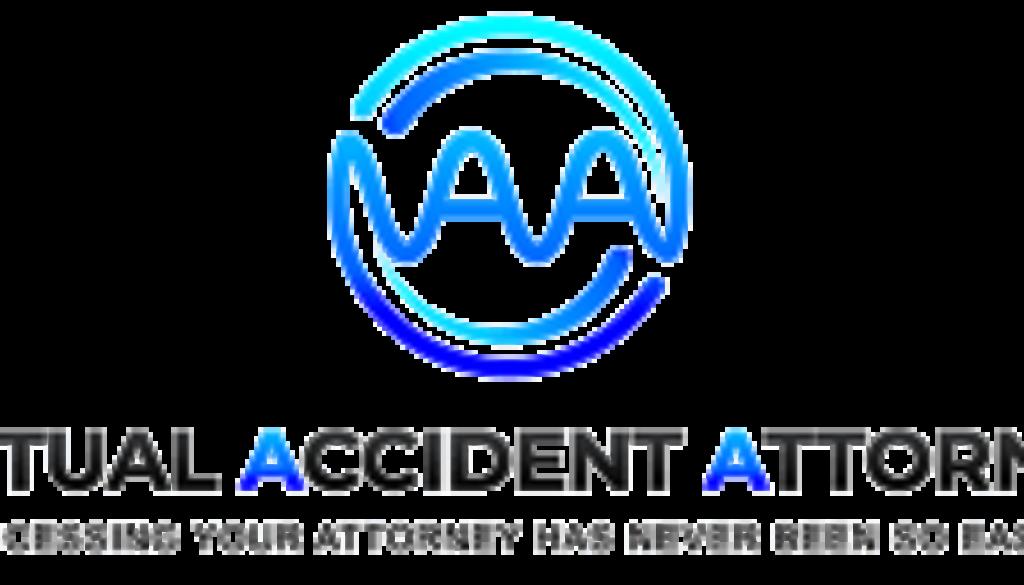 Virtual Accident Attorney logo
